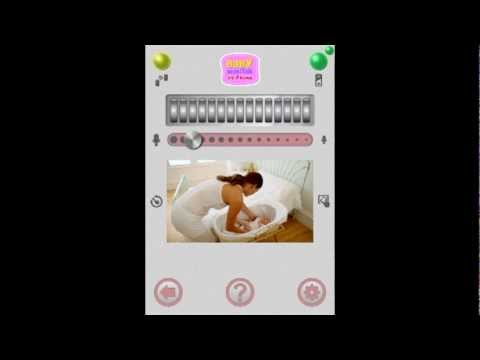 Video of Baby Monitor AV