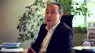 EBG : Référentiel Transformation Digitale 2015 / Lagardère