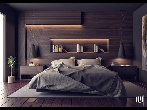 3ds max tutorial interior rendering by taoufik