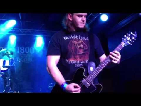 Broadhead live (120 Tavern)