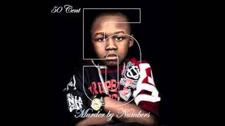 50 Cent - Leave The Lights On (5 - Murder by Numbers) (Official HQ Audio & DL)