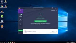 Como Instalar Avast Free Antivirus Vercion 2017 A 2018