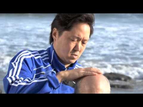 Diagnose einer Hernie in der Brustwirbelsäule
