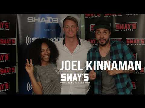 Joel Kinnaman Describes How He Prepared For His Role of Rick Flag in