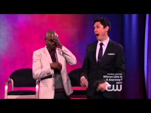 Whose Line: Greatest Hits - Songs of Acne