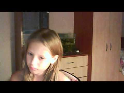 Видео с веб-камеры. Дата: 13 августа 2014 г., 19:17.