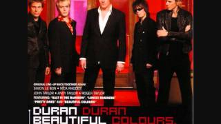 Duran Duran- Pretty Ones (Alt. Mix) Unreleased