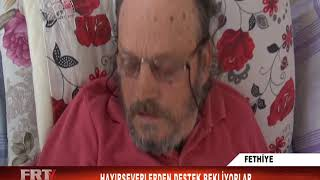 HASTA KADIN ADAM