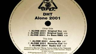 DHT ALONE 2001
