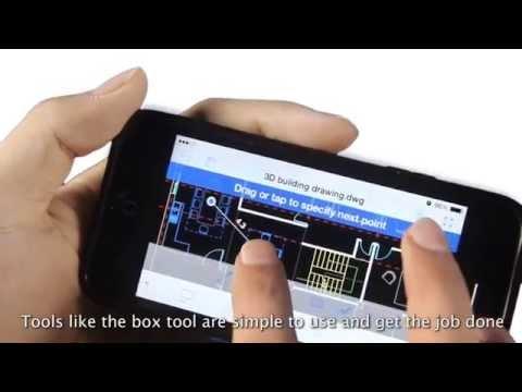 Video of CAD Pockets