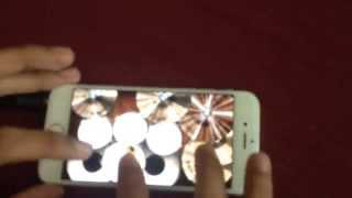Better Now by Sterr - Drum Cover in Drums! app.