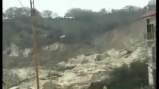 Die besten 100 Videos Erdrutsch in Italien - Landslide in Italy