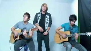 "ATP! Acoustic Session: All Time Low - ""Weightless"""