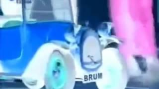 Brum Ending in G Major