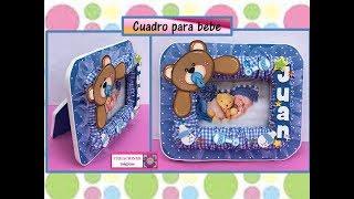 ♥♥Ttutorial No.2 Detalles Para Baby Shower O Bautizo- Creaciones Mágicas♥♥