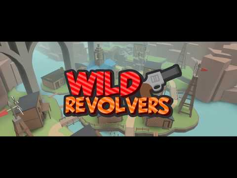 Update Wild Revolvers Roblox - https www youtube com roblox