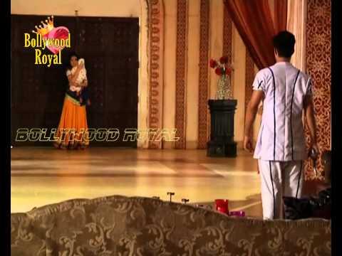 On Location Of TV Serial 'Rang Rasiya'  Shantanu Trying To Kill Paro's Child  2