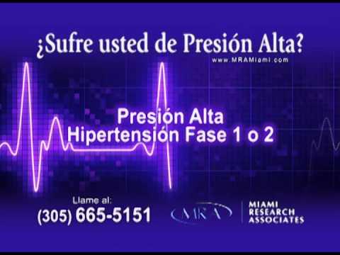 Hipertensiva y norte