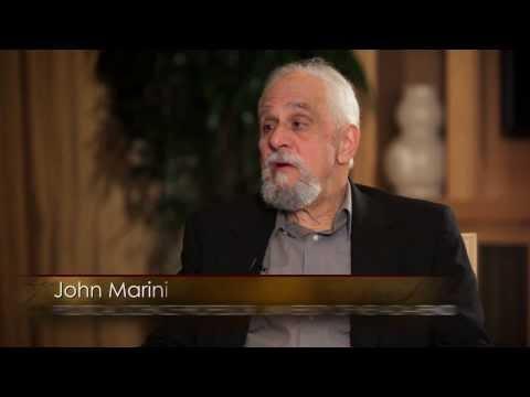 Westerns & the American Story: John Marini on the American Mind