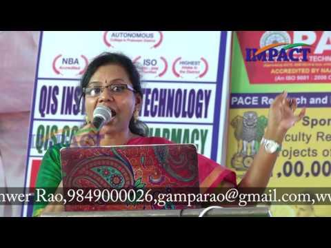 Roll Back |Satyavani |TELUGU IMPACT Ongole 2016