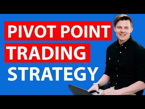 Geriausia mano prekybos strategija