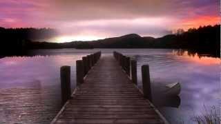 (HD 1080p) Beyond The Sea (La Mer),  Robbie Williams