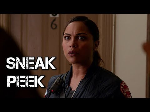Chicago Fire 6.08 Clip 2