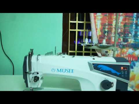 Musee Sewing Machine