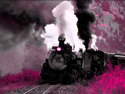 MOUNTAIN  The Great Train Robbery.wmv