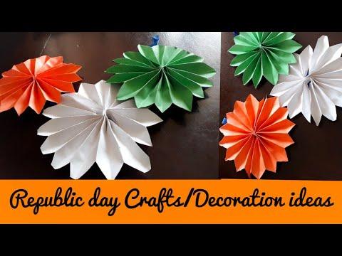 Republic Day Decoration Ideas For School Bulletin Board 2019paper
