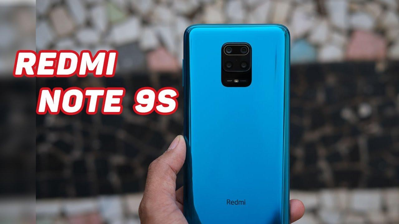 Redmi Note 9s: 6 triệu có thực sự ngon ?