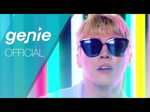 Wheesung, LE - HOLD OVER