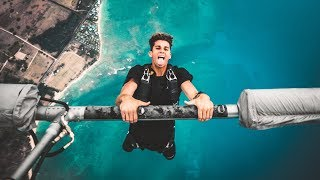 CRAZINESS WITH JAY ALVARREZ IN HAWAII! | VLOG³ 43