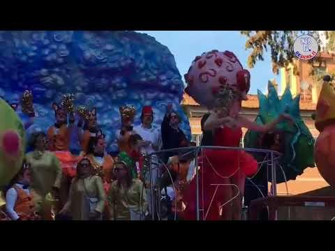 Carnevale di Follonica 2018