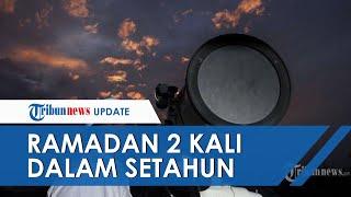 Diprediksi Tahun 2030 Ramadhan akan Terjadi Dua Kali Dalam Setahun, Begini Penjelasannya Ahli