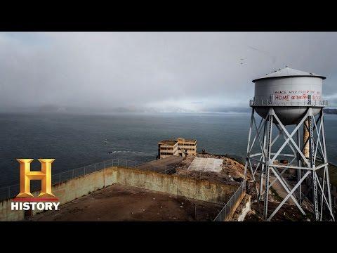 Alcatraz: Az igazság keresése online