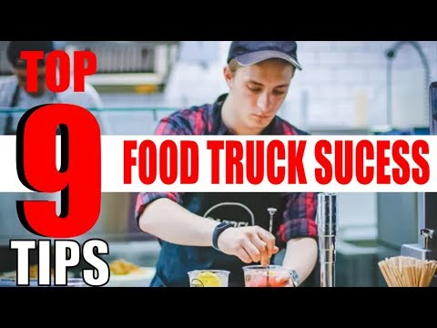 mp4 Food Truck Vs Trailer, download Food Truck Vs Trailer video klip Food Truck Vs Trailer
