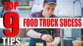 Food Trucks Food Trailer Top 9 Things To Know Food Truck Festivals
