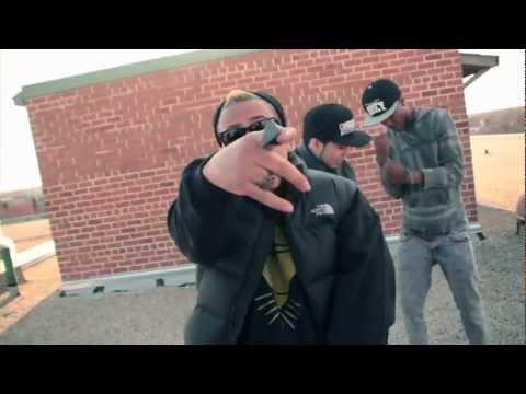 CRD - Diamonds (Official Music Video)