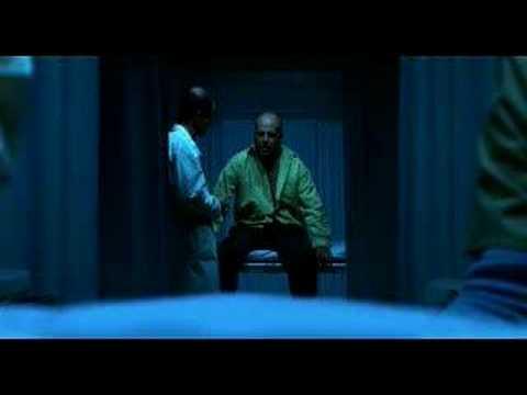 Elokuva: Unbreakable - särkymätön