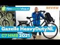 HeavyDutyNL C7 HMB 2021