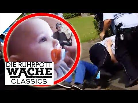 Baby ausgesetzt! Smolik auf heißer Spur! #SuperSmolikSamstag | 3/4 | Die Ruhrpottwache | SAT. 1