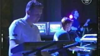 CHICANE - Offshore @ MTV Ibiza 1999