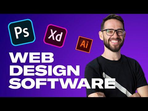 BASIC WEB DESIGN SOFTWARE: Free Web Design Course 2020 ...