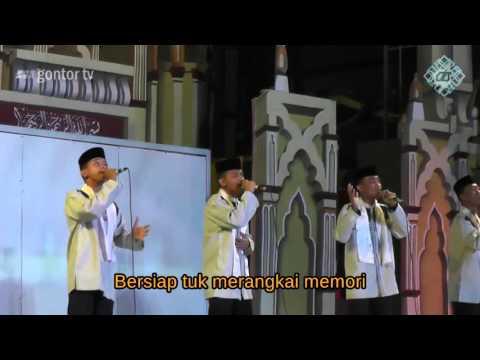 Download Nasyid Gontor Niat