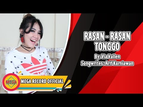 RASAN   RASAN TONGGO - VIA VALLEN (Official Musik Video) [HD]