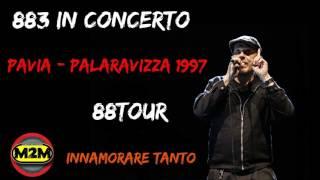 883: 88Tour Innamorare tanto (LIVE)
