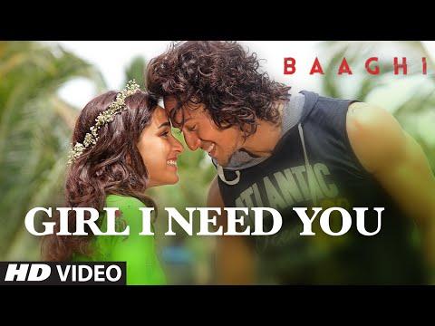 Girl I Need You