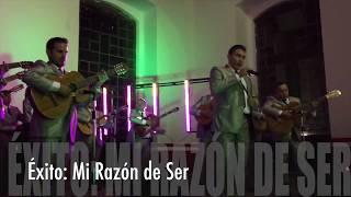 preview picture of video 'La Gigante de América La Rondalla Internacional de Saltillo, Mi Razón de Ser, Edo. México'