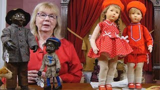"""""""Every Doll Has A Story"""" Pt 3 from The Provenance Collection"""